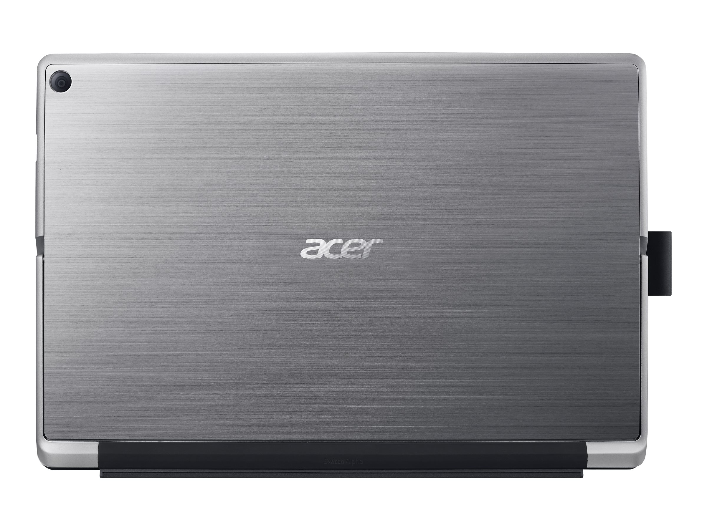 Acer Aspire Switch Alpha 12 SA5-271-57QF 2.3GHz processor Windows 10 Home Edition 64-bit, NT.LCDAA.005