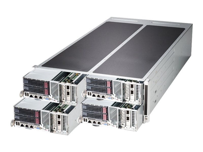 Supermicro SYS-F627R3-F72PT+ Image 1