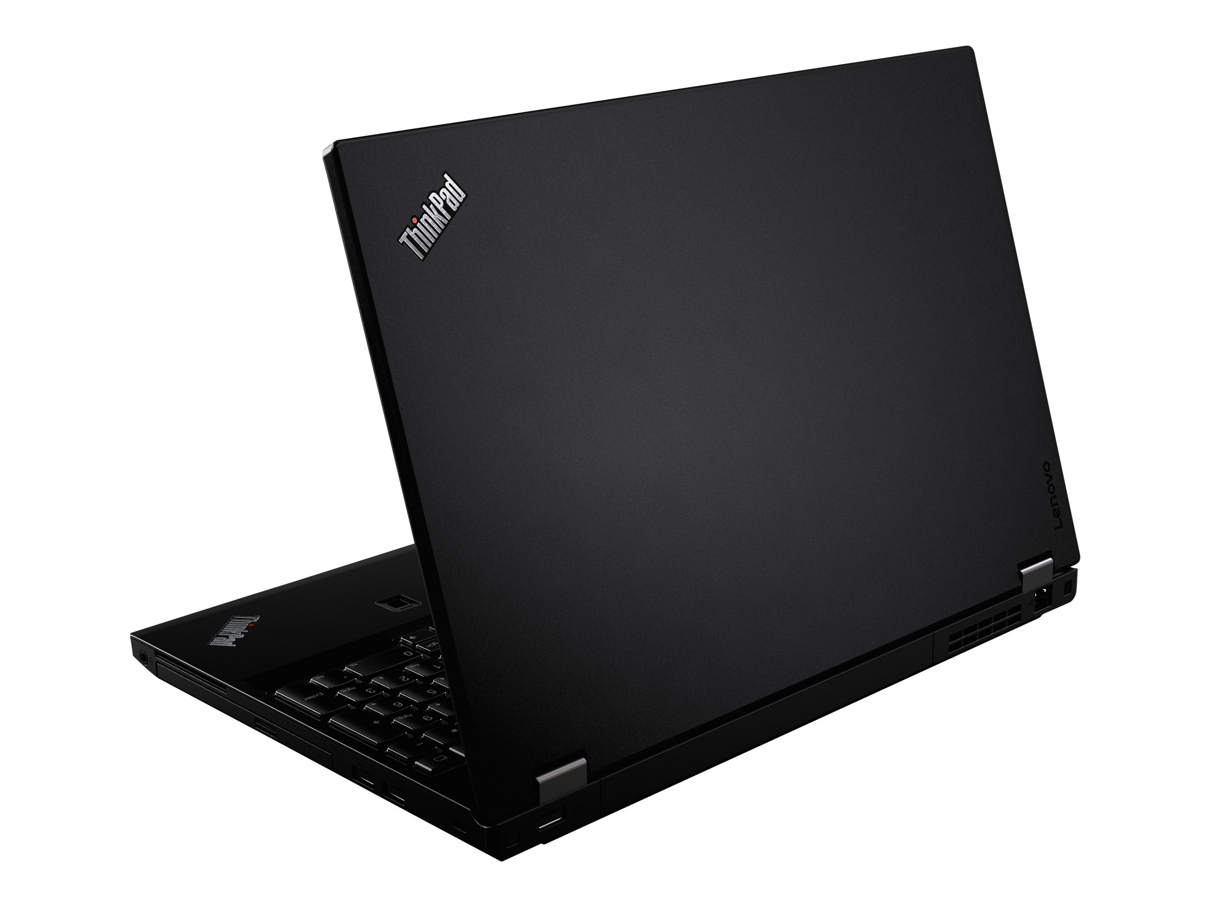 Lenovo TopSeller ThinkPad L560 2.3GHz Core i5 15.6in display, 20F1002BUS