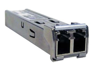 MRV GbE LC MM SFP Transceiver