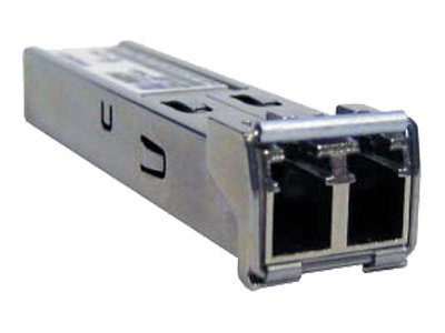 MRV 1.25 GBPS Ext Multi-Mode, SFP-GD-MX, 18523141, Network Transceivers