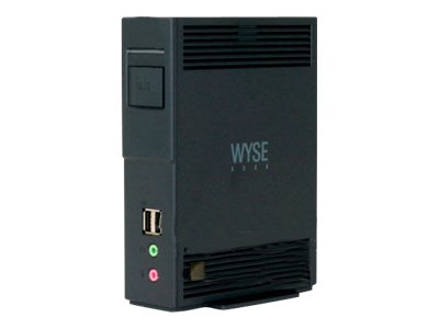 Wyse P45 Zero Client 4GB RAM 256 Flash 4-Port DVI, 909102-21L, 15473249, Thin Client Hardware