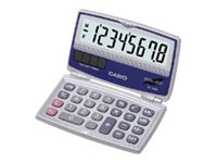 Casio Solar plus Calculator, SL-100L, 11771062, Calculators