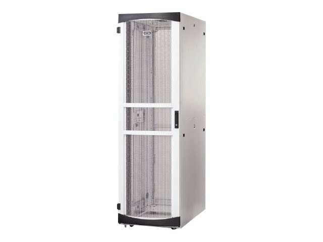 Eaton RS Colocation Configuration Enclosure 48U x 800mm x 1100mm, White, RSC4881W