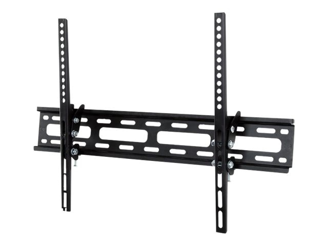 V7 Low-Profile Wall Mount with Tilt for 32-65 Displays, WM2T77-2N, 16647861, Stands & Mounts - AV