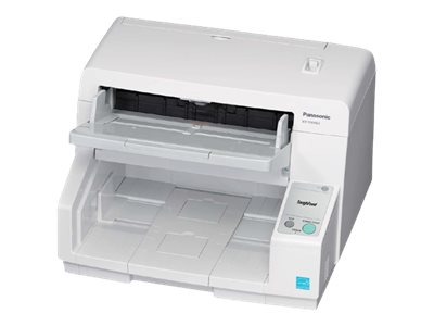 Panasonic KV-S5046H-J Document Scanner 80ppm 160ipm 200 300dpi Color & Binary TAA, KV-S5046H-J, 19135394, Scanners