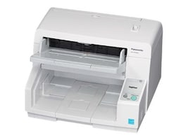Scratch & Dent Panasonic Color Scanner 80ppm 160ipm, KV-S5046H, 31002711, Scanners