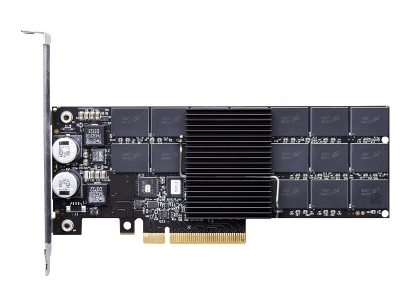 HPE 1.6TB HH HL Value Endurance (VE) PCIe Workload Accelerator, 763836-B21, 17468232, Solid State Drives - Internal