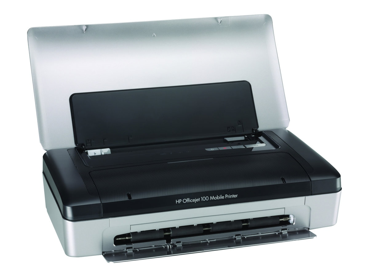 HP Officejet 100 Mobile Printer, CN551A#B1H