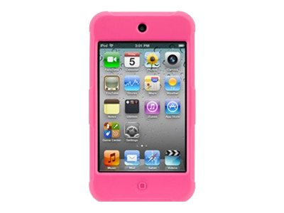 Griffin Protector for iPod Touch 4th Generation, Pink