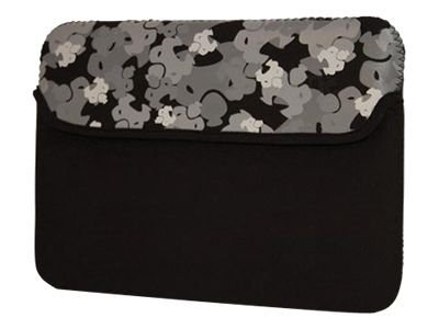 Mobile Edge 8.9 Camo Netbook Sleeve, Black, ME-SUMO66891, 9739910, Protective & Dust Covers