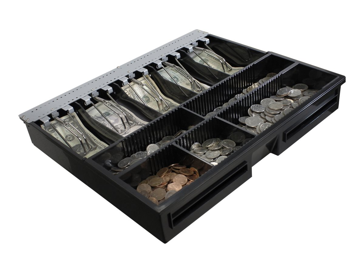 Adesso 18 POS Cash Drawer Tray, MRP-18CD-TR