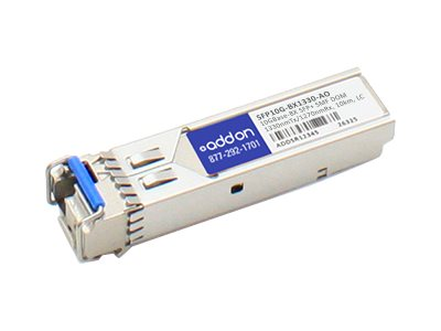 ACP-EP SFP+ Zyxel Compatible  10GBASE-BX 10KM XCVR, SFP10G-BX1330-AO