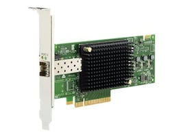 Lenovo Emulex 16Gb (Gen 6) FC Single-port HBA, 01CV830, 32197522, Host Bus Adapters (HBAs)