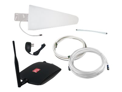 Wi-Ex TrioSoho Xtrem Verizon Signal Booster, ZB575X-V, 17389606, Cellular/PCS Accessories