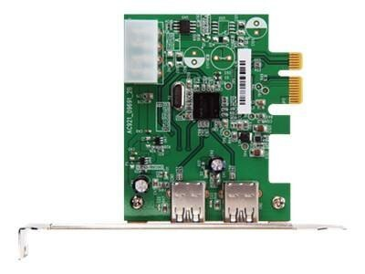 Transcend USB 3.0 PCI Express Expansion Card, TS-PDU3