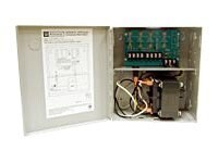 Altronix 4 Output CCTV Power Supply, ALTV244175, 12673211, Power Supply Units (internal)