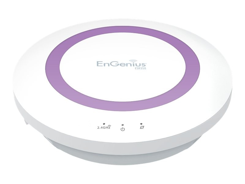 Engenius Technologies Xtra Ranger Dual Band N300 Gigabit Router