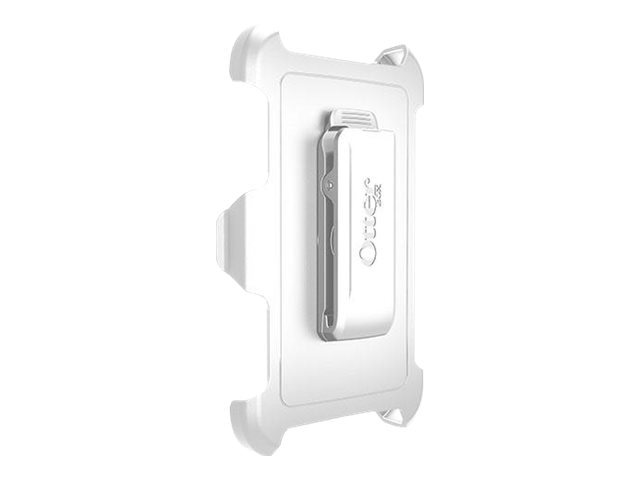 OtterBox Holster Assembly Accessory for Galaxy S5, White, 78-42337, 22067484, Carrying Cases - Phones/PDAs