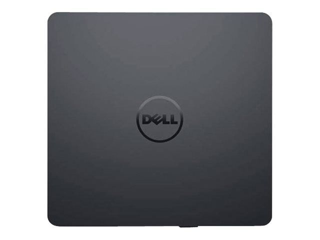 Dell USB Slim DVD+ -RW External Drive (429-AAUX)