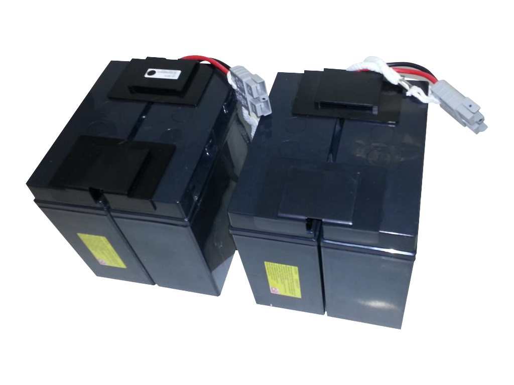 Ereplacements UPS Battery replacement, SLA11-ER