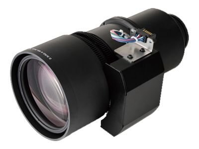 NEC 2.56-4.16:1 Zoom Lens for NP-PH1000U, NP28ZL, 13178941, Projector Accessories