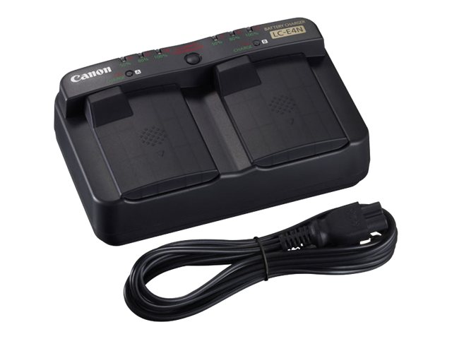 Canon LC-E4N Battery Charger, 5752B002, 15566120, Battery Chargers