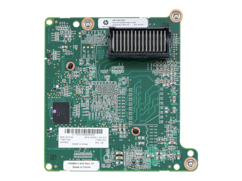 Hewlett Packard Enterprise 718203-B21 Image 3
