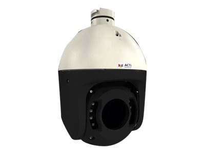 Acti 2MP Day Night Extreme WDR Outdoor Speed Dome Camera