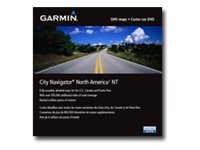 Garmin City Navigator North America, 010-11551-00, 11265451, Global Positioning Systems