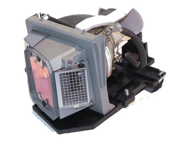 Ereplacements Replacement Lamp for 4210X, 4310WX, 4610x Projectors