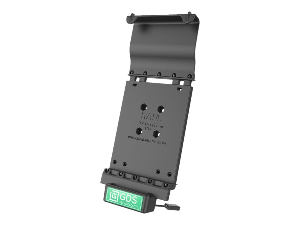 Ram Mounts Samsung Galaxy Tab E 9.6 Vehicle Dock with GDS Technology, RAM-GDS-DOCK-V2-SAM20U