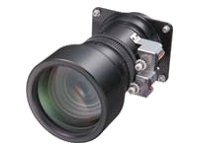 Panasonic Ultra Long Zoom Lens 4.2-6:1 for PLC-XP Series, HP7000L, ETST32, 13934435, Projector Accessories