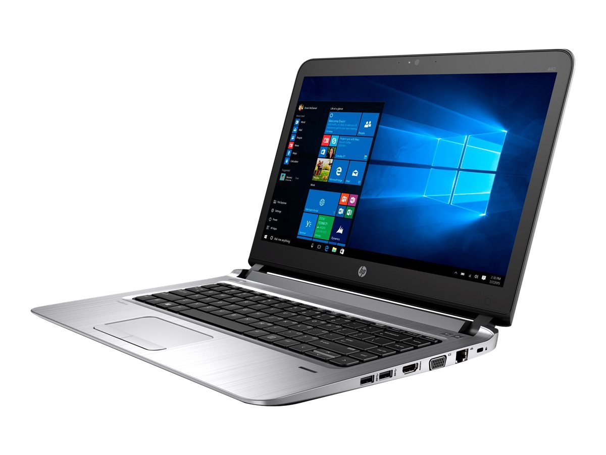 HP Smart Buy ProBook 440 G3 2.3GHz Core i5 14in display, T1B56UT#ABA, 30731411, Notebooks