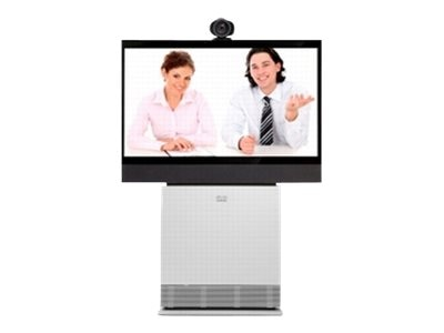 Cisco TelePresence 55 Auxiliary Display (Worldwide), CTS-MON-55-WW