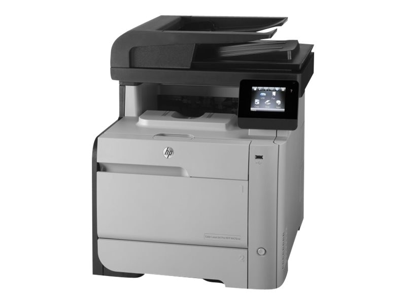 Scratch & Dent HP Color LaserJet Pro MFP M476nw, CF385A#BGJ, 31498981, MultiFunction - Laser (color)