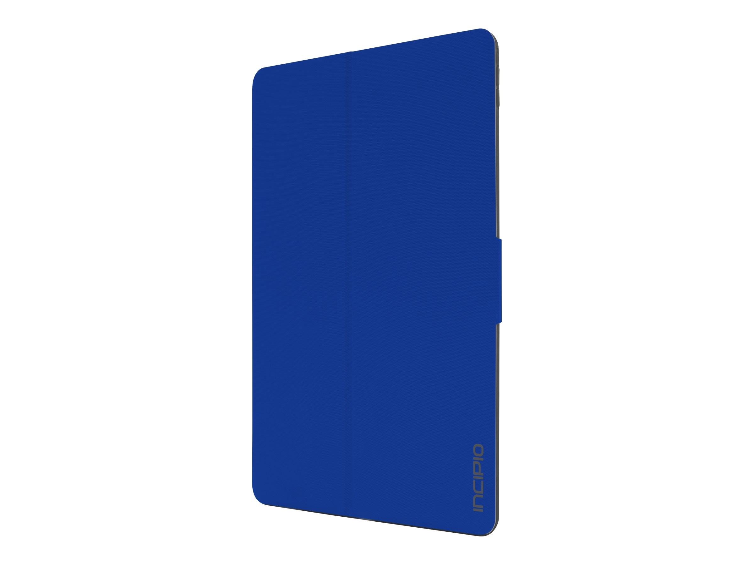 Incipio Clarion Shock Absorbing Translucent Folio for iPad Pro 12.9, Blue