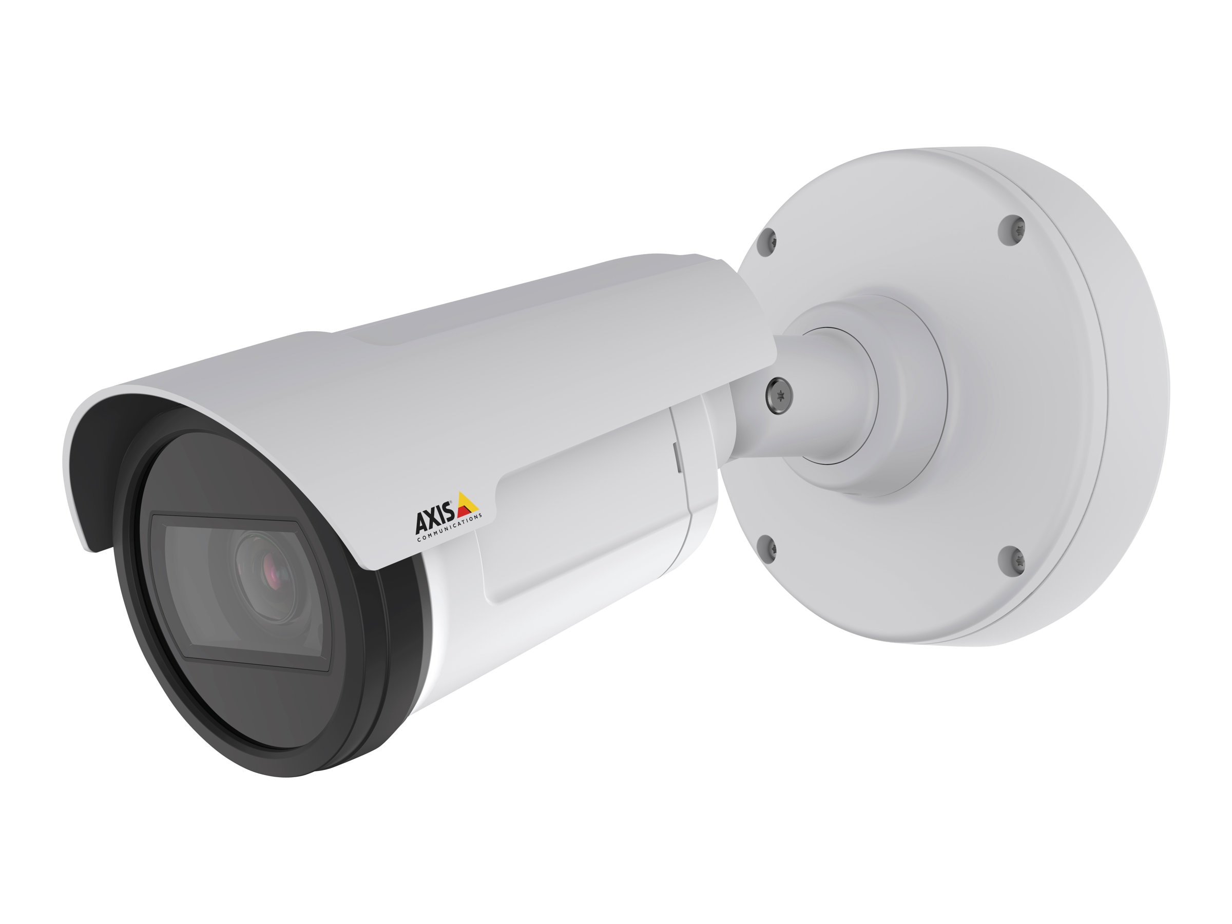 Axis P1427-LE Outdoor Fixed Network IR Camera with 2.8-9.8mm Lens
