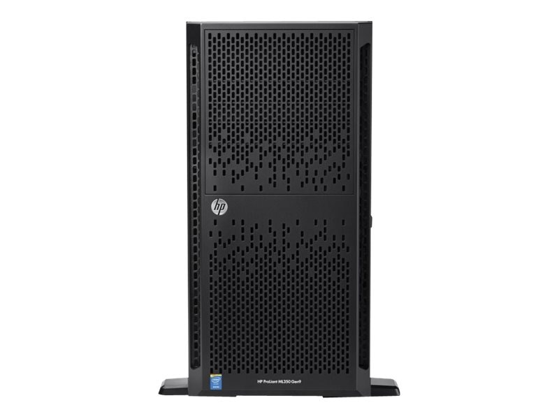 HPE ProLiant ML350 Gen9 Intel 2.4GHz Xeon, 765820-001