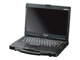 Panasonic Toughbook 53 2GHz Core i5 14in display, CF-532SLZYNM, 32175391, Notebooks