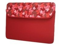 Mobile Edge 15 Camo Sleeve, Red, ME-SUMO66157M, 10364609, Protective & Dust Covers