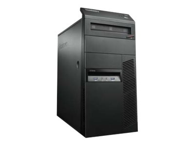 Lenovo TopSeller ThinkCentre M83 3.6GHz Core i7 4GB RAM 1TB hard drive, 10AL0012US, 18173161, Desktops