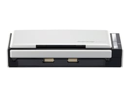 Fujitsu Scansnap S1300I Sheetfed Duplex Color 600dpi USB 2.0 A4 Scanner, PA03643-B005, 14469969, Scanners