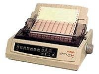 Oki MicroLine 320 Turbo Printer, 62411601, 32232, Printers - Dot-matrix