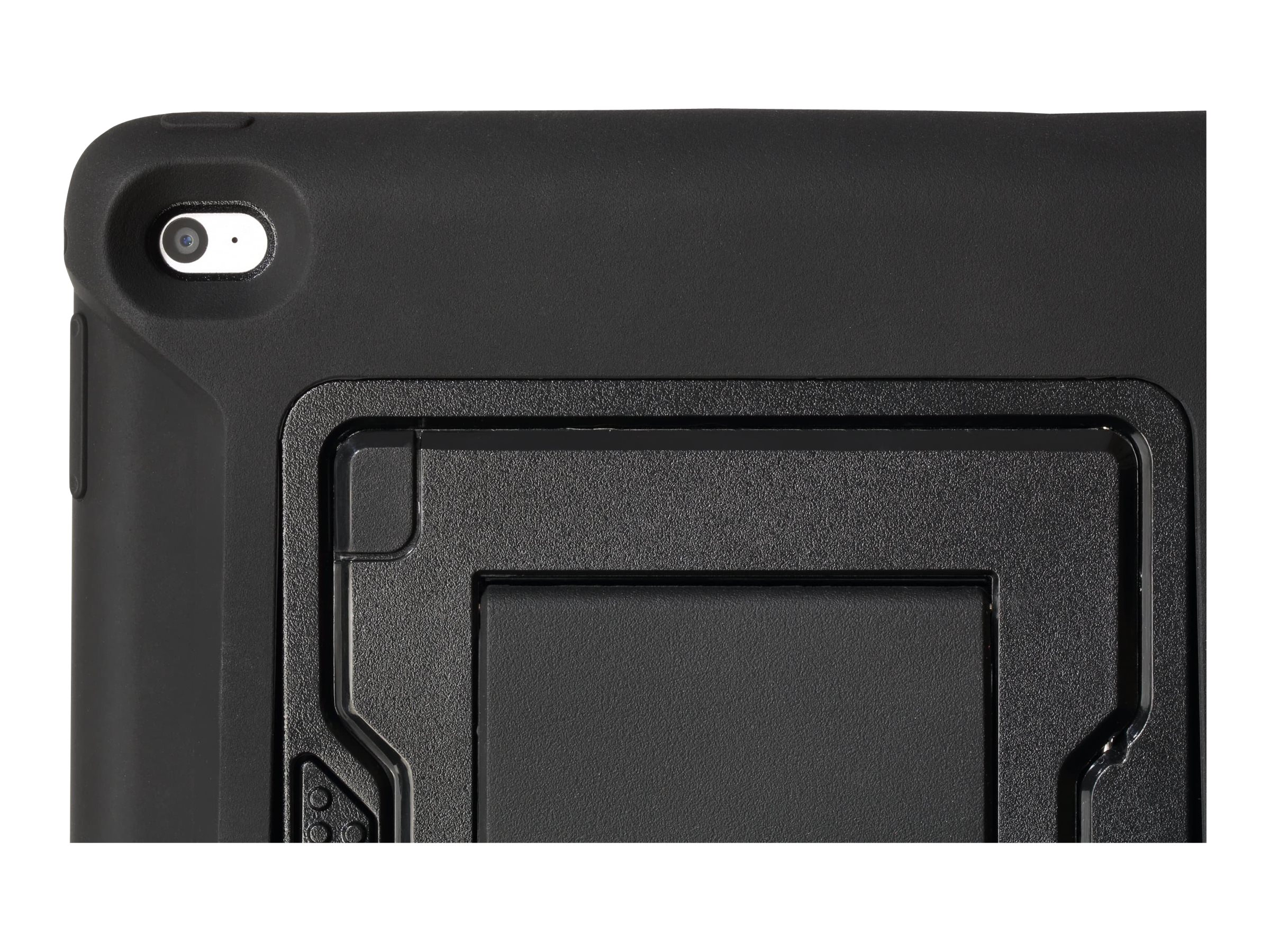 Kensington Blackbelt 2 Rugged Case for iPad Air 2 w  Screen Protector, K97448WW