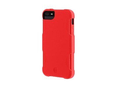 Griffin Protector for iPhone 5 Fire