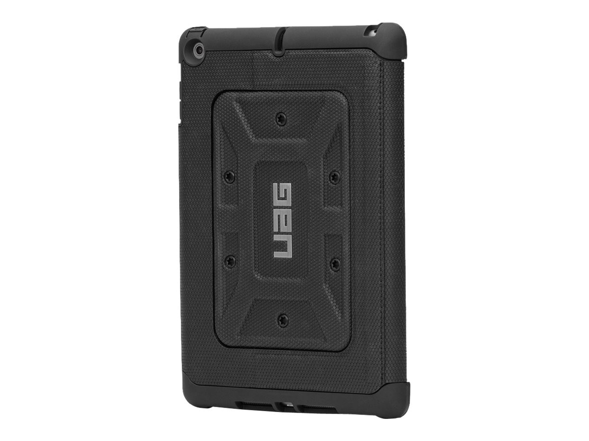 Urban Armor Scout Composite Case for iPad Air, Black