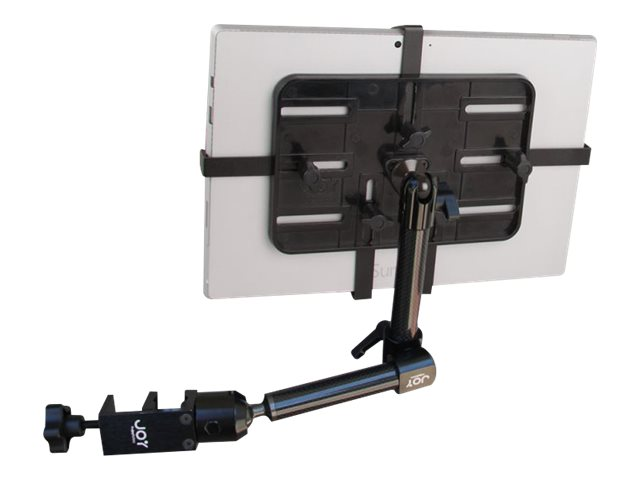 Joy Factory Unite Wheelchair Mount for 7-12 Tablets up to 1 Thick, MNU209, 21014971, Mounting Hardware - Miscellaneous