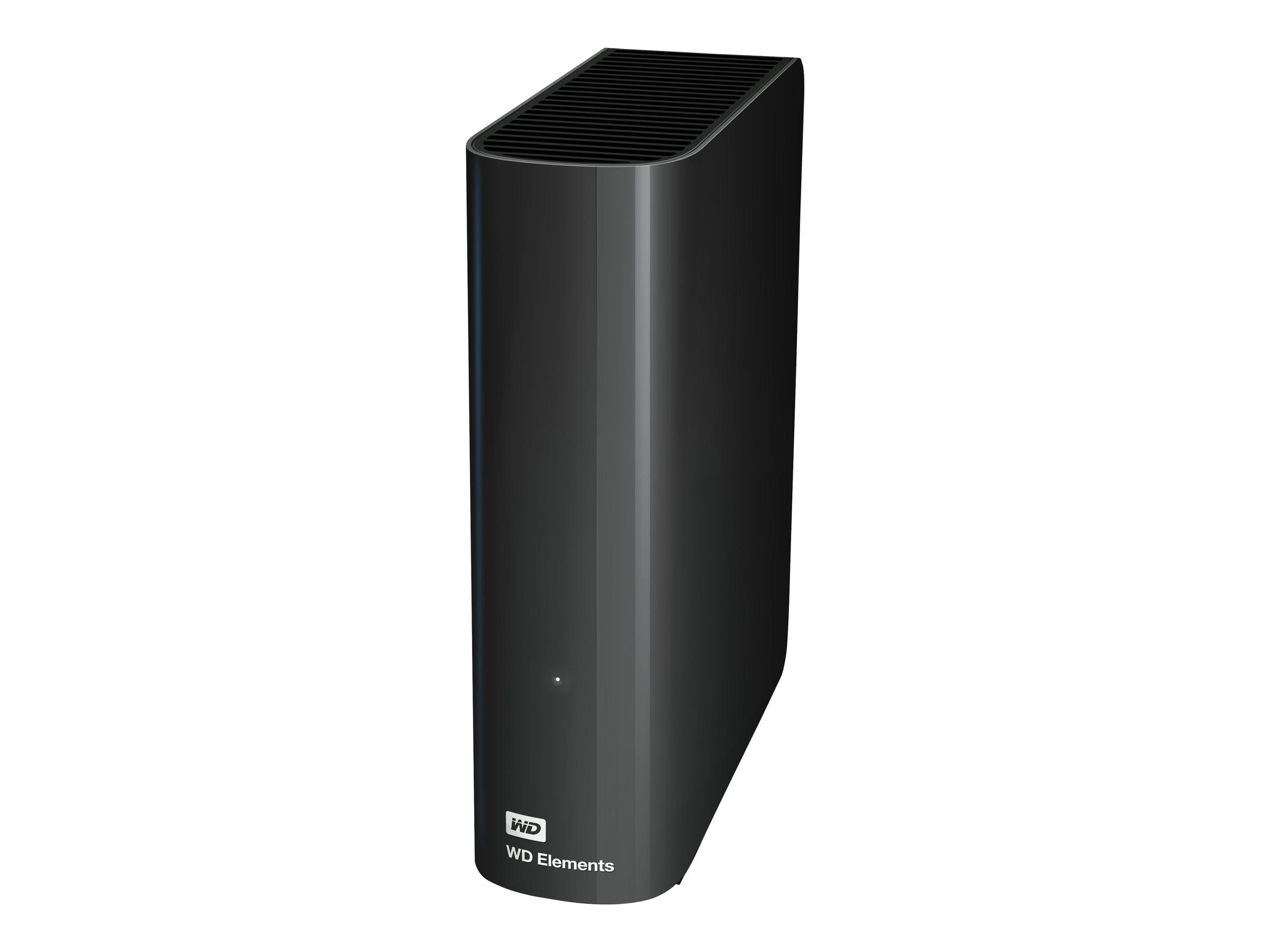 WD 5TB Elements Desktop USB 3.0 External Hard Drive, WDBWLG0050HBK-NESN, 17714624, Hard Drives - External