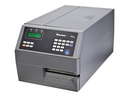 Intermec PX4i High Performance Direct Thermal-Thermal Transfer Printer, PX4C010000005040, 12444602, Printers - Bar Code